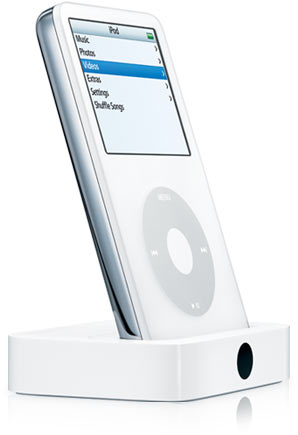 Apple Universal Dock