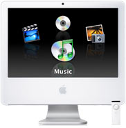 Intel Apple iMac